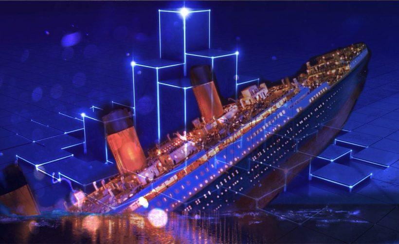 Корейские власти расследуют предполагаемое скам ICO, которое обещает инвесторам золото с затонувшего корабля.