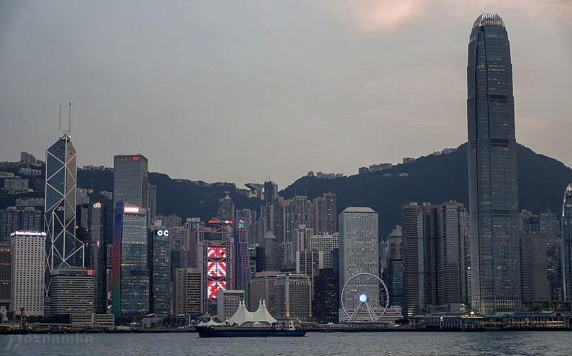 """Гонконг """"раскрывает двери"""" для блокчейн-специалистов"""