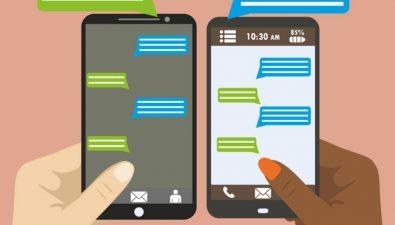 Intuit получил патент на обработку биткоин-платежей при помощи текстовых сообщений.