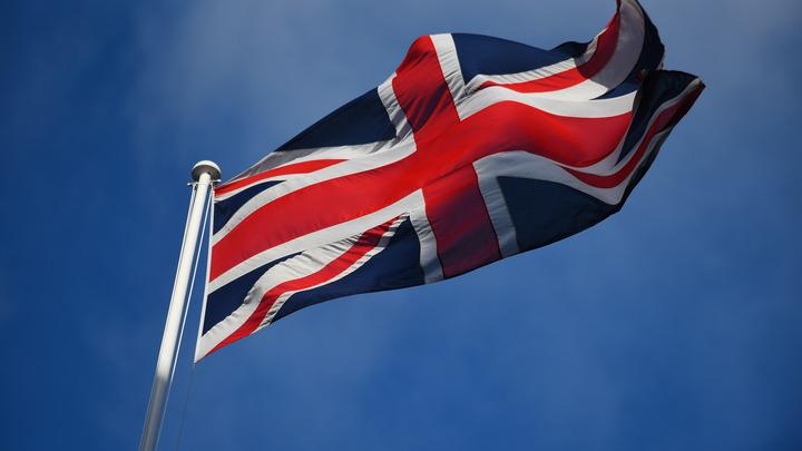 Британское правительство будет хранить цифровые данные на блокчейне