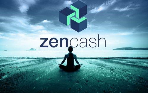 Эксклюзивное интервью с представителем Zencash