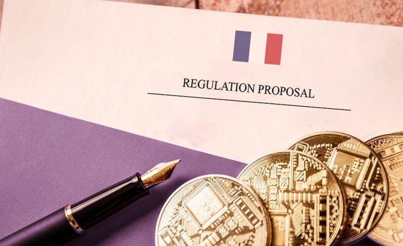 Во Франции приняли новый закон об ICO