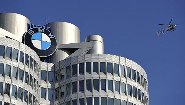 BMW оптимизирует свою кредитную систему с помощью блокчейна