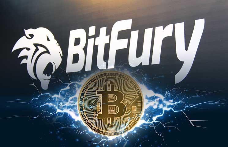 Кофейный автомат от Bitfury использует Lightning Network для оплаты