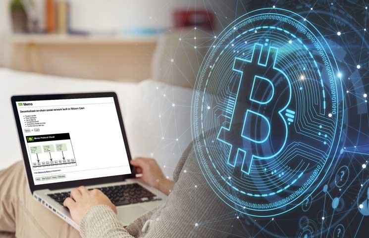 В Bitcoin Cash появилась возможность хранения файлов