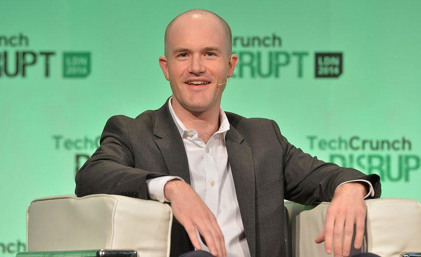 Глава Coinbase: у компании есть все шансы стать Google в мире криптовалют