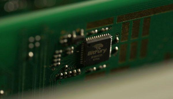 Новая серия оборудования для майнинга BTC от Bitfury