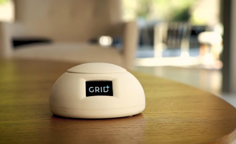 Grid+ использует сеть Ethereum для поставок электроэнергии