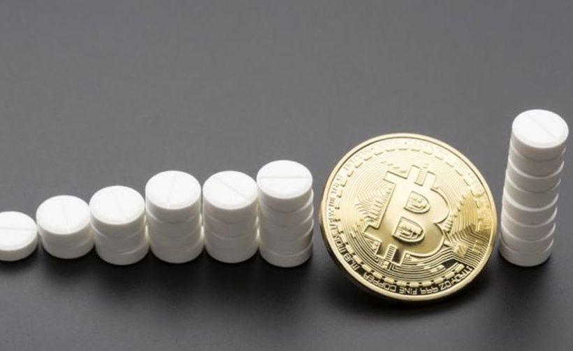 Хабаровские таможенники накрыли крупный канал поставок наркотиков за биткоины