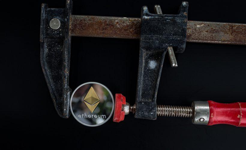 Команда Ethereum снизит награду майнерам до 2 ETH