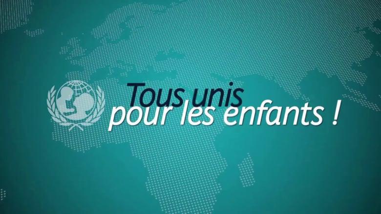 UNICEF France принимает криптовалюту