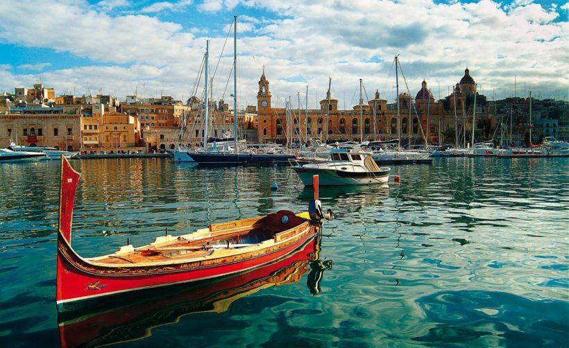 Мальта планирует токенизировать финансовые активы