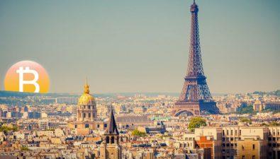 В Париже пройдет выставка в честь юбилея биткоина