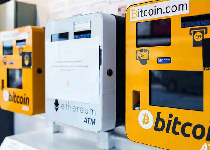 Отчет: Глобальный рынок биткоин банкоматов к 2023 году будет стоить 145 миллионов долларов
