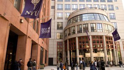 Нью-Йоркский университет начнет обучать студентов «криптовалютному искусству».