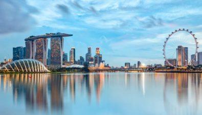 Центральный банк Сингапура заинтересован в блокчейн технологии