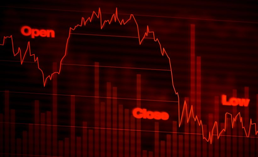 Анализ цены биткоина: медведи правят балом