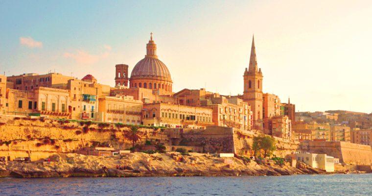 На Мальте продается дворец за биткоины