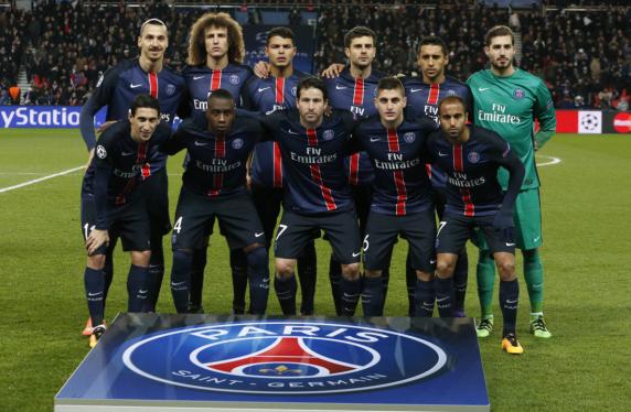 Футбол: французский ПСЖ выпустит собственную криптовалюту