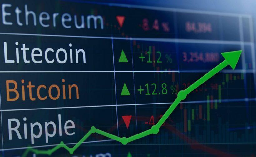 $96 тысяч: Новые предсказания о цене биткоина