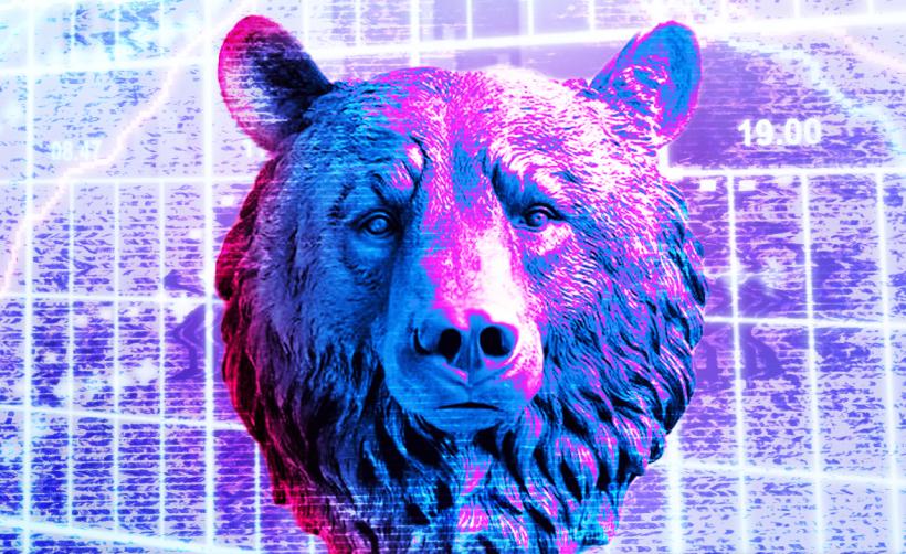Уже 241 день медведи безраздельно властвуют на крипторынке
