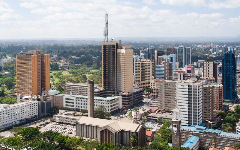 Кенийская тактическая блокчейн группа рекомендует перейти на цифровую валюту