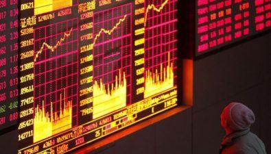 В Китае предупреждают о рисках криптовалют
