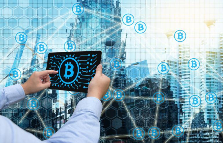 2018: В Азии на 50% увеличилась  потребность в блокчейн специалистах