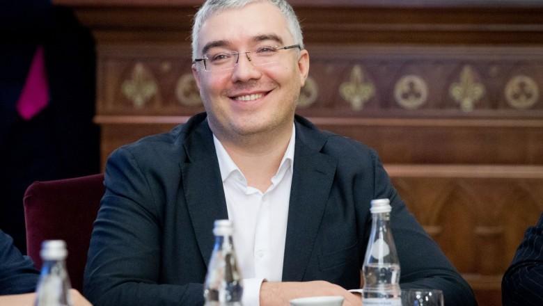 Дмитрий Песков: России не стоит быть первой в блокчейн-индустрии
