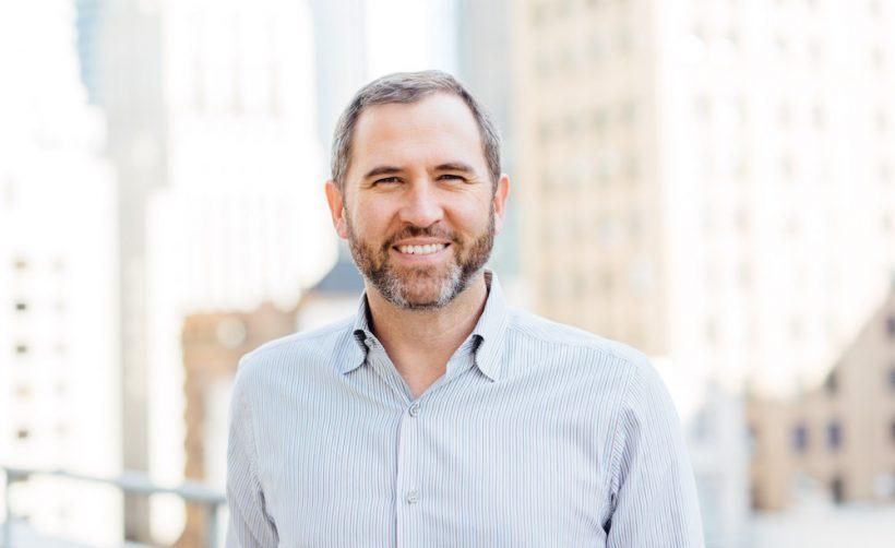 Брэд Гарлингхаус назвал XRP самым эффективным цифровым активом