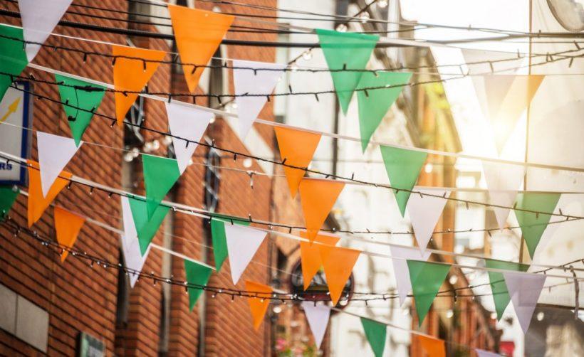 Coinbase открыл офис в Ирландии
