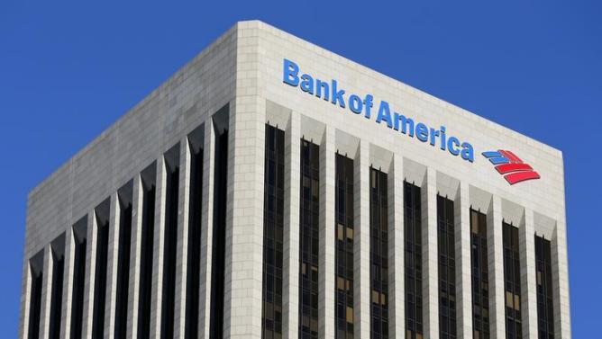 Bank Of America: блокчейн как рынок услуг достигнет 7 миллиардов долларов