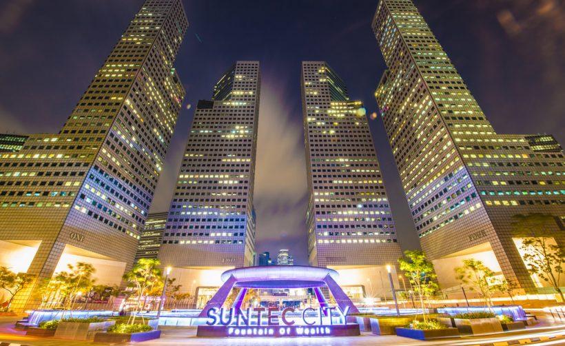 Сингапурский фонд инвестирует в крупнейшую в мире криптобиржу