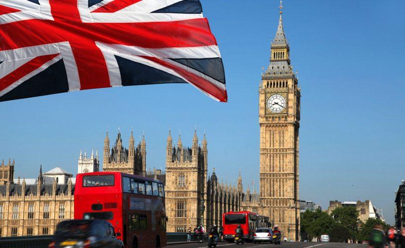 В Великобритании могут запретить криптовалюты