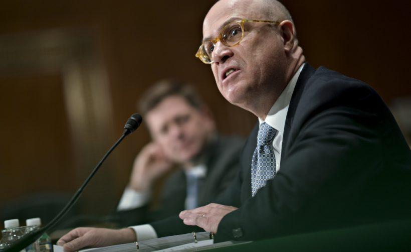 Председатель CFTC: криптовалюты будут процветать в дальнейшем, но составить конкуренцию фиату не смогут
