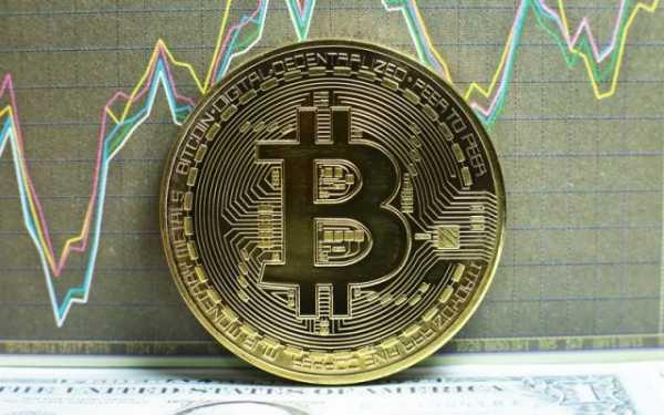 Анализ: биткоин торгуется в области восстановления