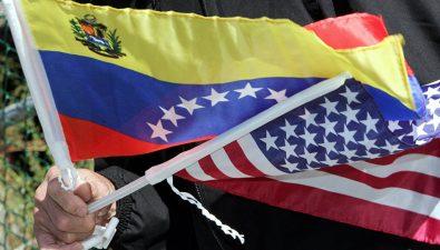 США ужесточила санкции против венесуэльского Petro