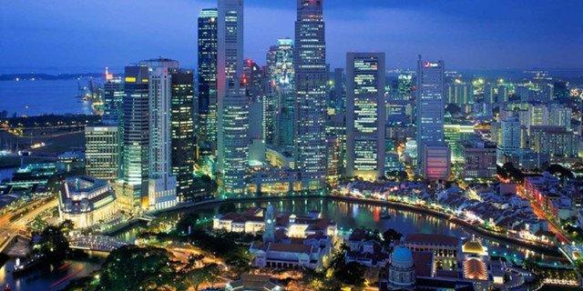 Сингапур откроет банковские услуги для криптовалютных компаний