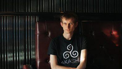 Виталик Бутерин: я не планирую покидать проект в ближайшее время