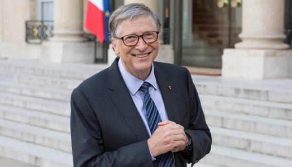 Билл Гейтс стал партнером блокчейн-стартапа Coil