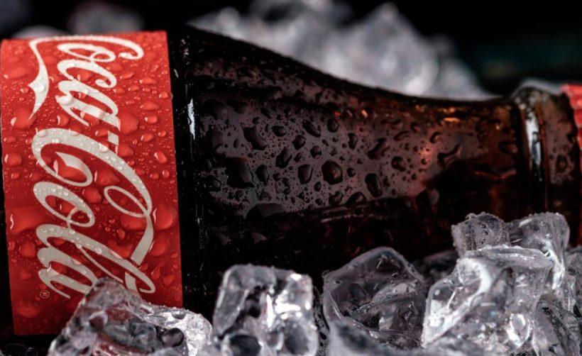 Создан автомат с напитками Coca-Cola, принимающий BTC с помощью Lightning Network