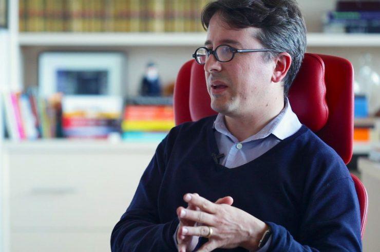Партнер Andressen Horowitz сравнил крипторынок с интернет-революцией 90-х