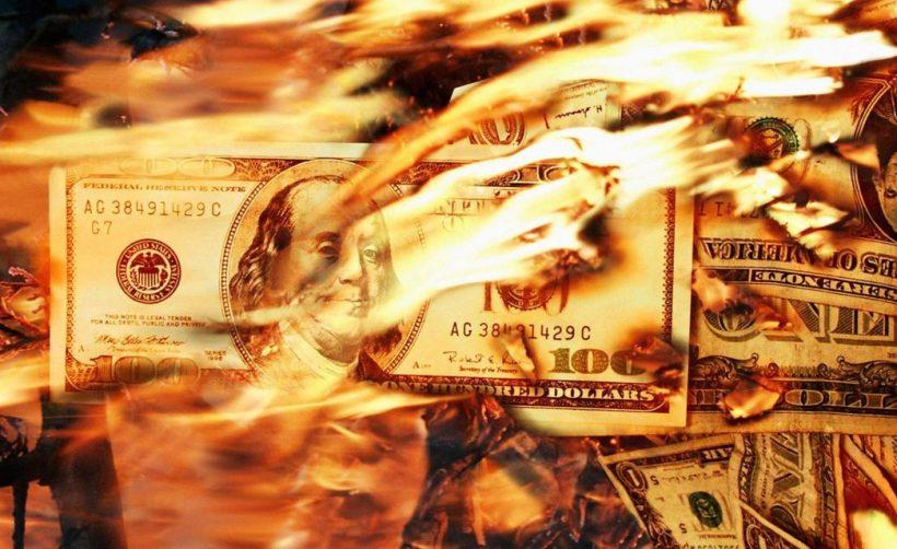 Феникс против доллара