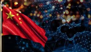 В Китае запущена зона для исследования блокчейна
