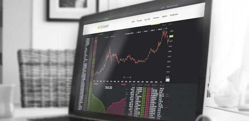 NXMH купила криптобиржу Bitstamp