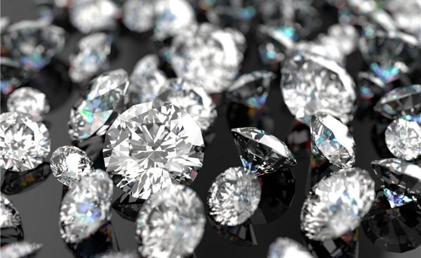 Швейцарская компания по производству алмазов проведет ICO