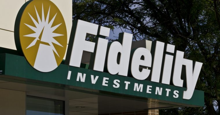 Fidelity сконцентрируется на хранении криптовалют институциональных инвесторов