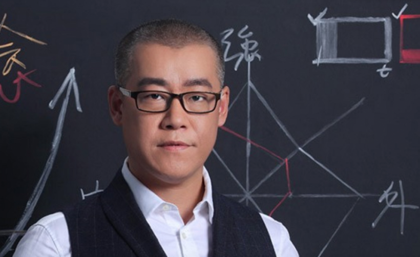 Знаменитый китайский криптомиллиардер покидает блокчейн-индустрию