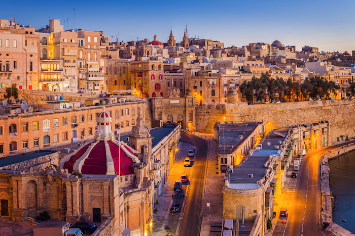 Мальта предупреждает о нелицензированных платформах