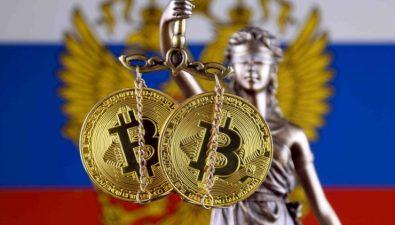 Российские власти о биткоине, блокчейне и крипторубле